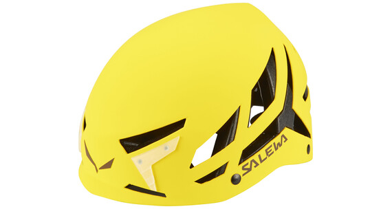 Salewa Vayu - Casco de escalada - amarillo